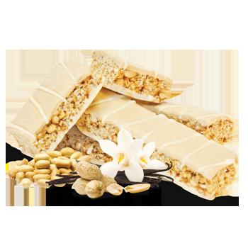 Vanilla Peanut Bar